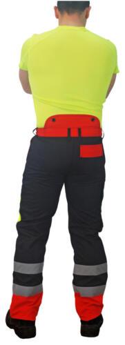 6442 43 44 pantalon extreme 2 ROJO